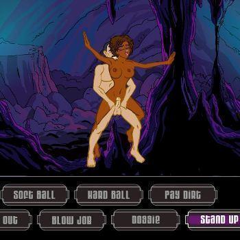 Горячее Порно Игры