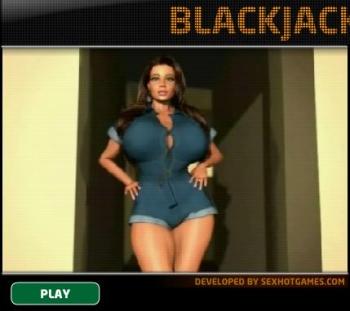 Порно игры блек джек фото 581-505